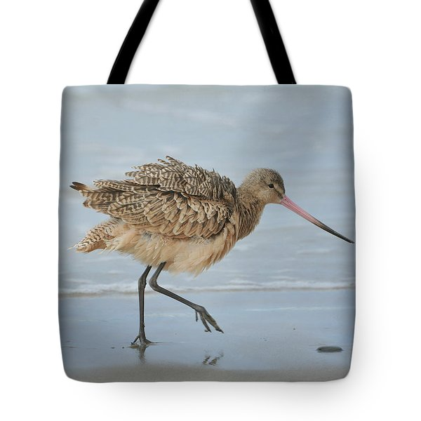 A Little Shimmy 2 Tote Bag