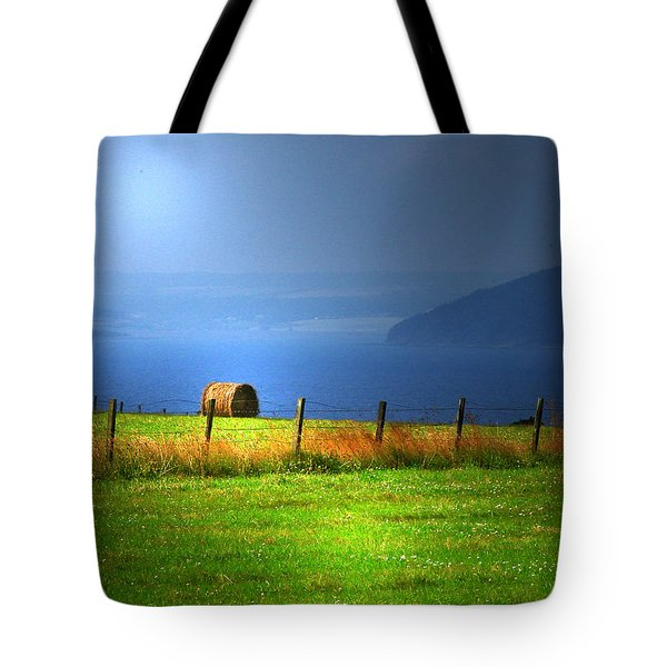A Long Way From Home Tote Bag