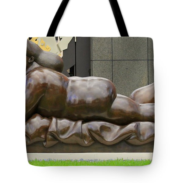 A Lot To Love Tote Bag