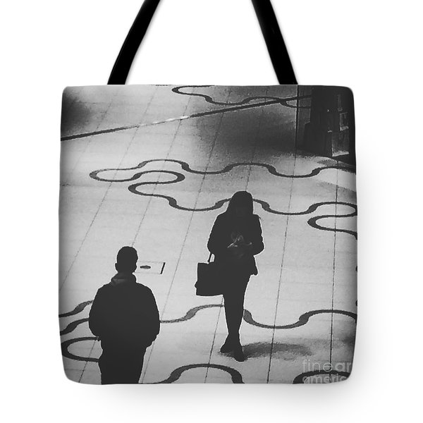 A Love Story That Was Meant To Be Tote Bag