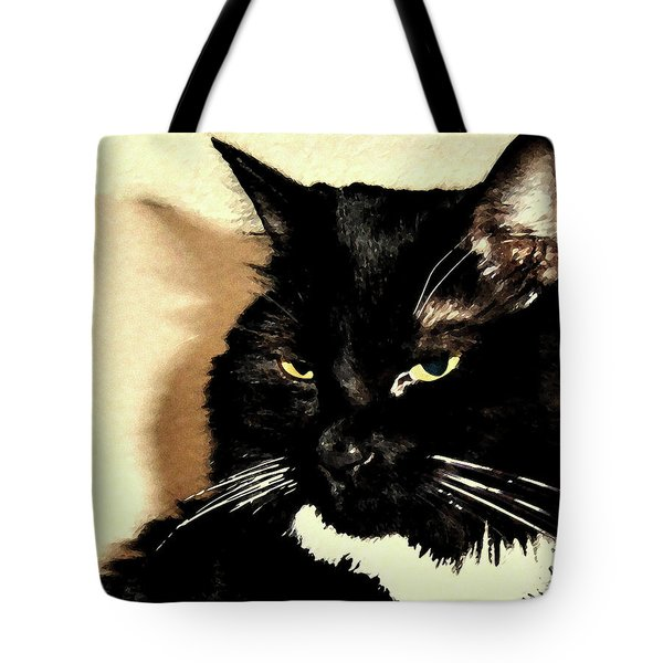 A Maggie Moment Tote Bag
