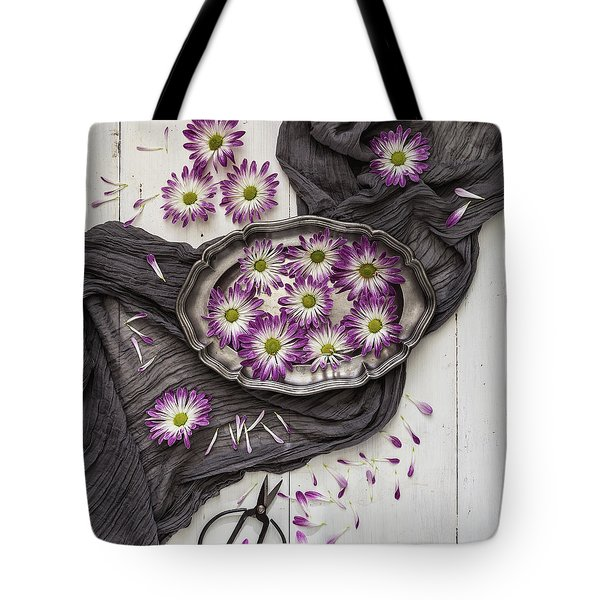 Tote Bag featuring the photograph A Magical Moment by Kim Hojnacki