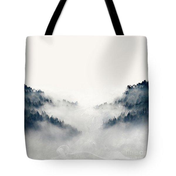 A Magical Thing Tote Bag