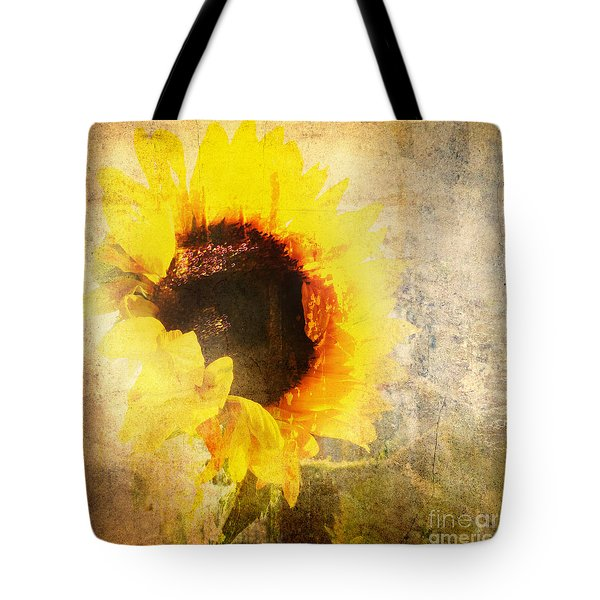 A Memory Of Summer Tote Bag