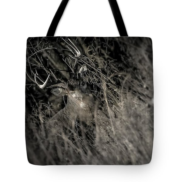 A Moment Tote Bag