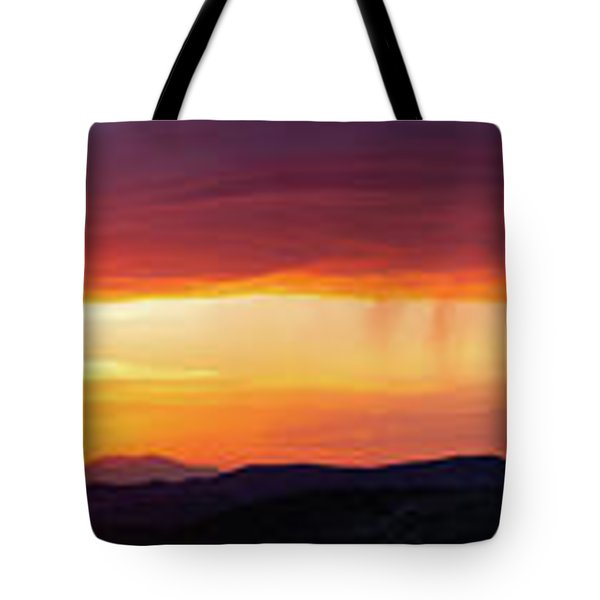 Tote Bag featuring the photograph  A Moment In Time by Rick Furmanek