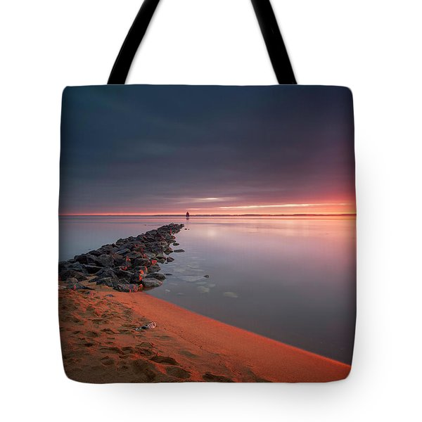 A Moment Of Shine Tote Bag