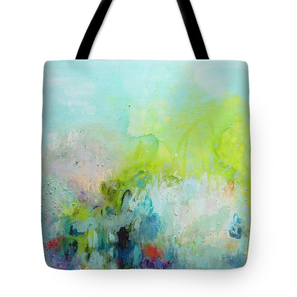 A Most Delicate Situation Tote Bag