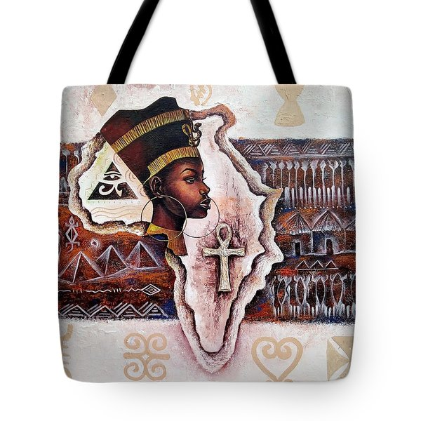 A Mother To All Tote Bag