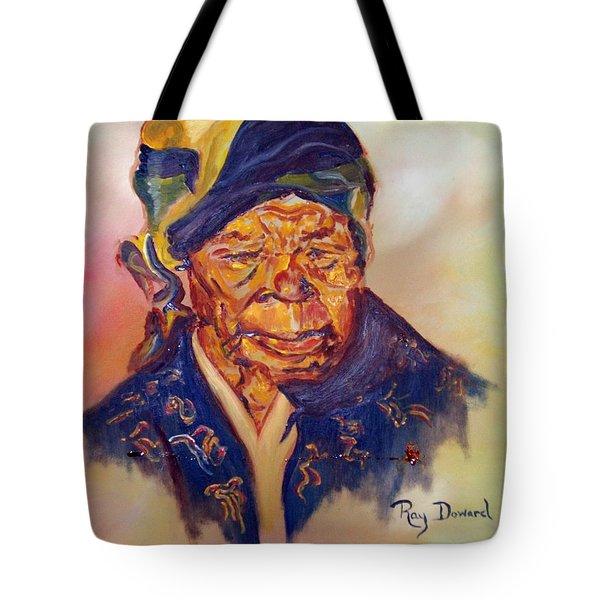 A Mothers Pride Tote Bag