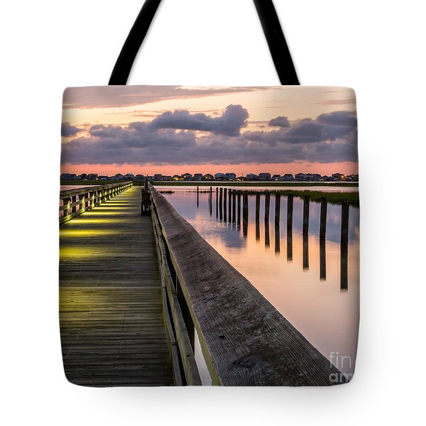 A Murrells Moment II Tote Bag