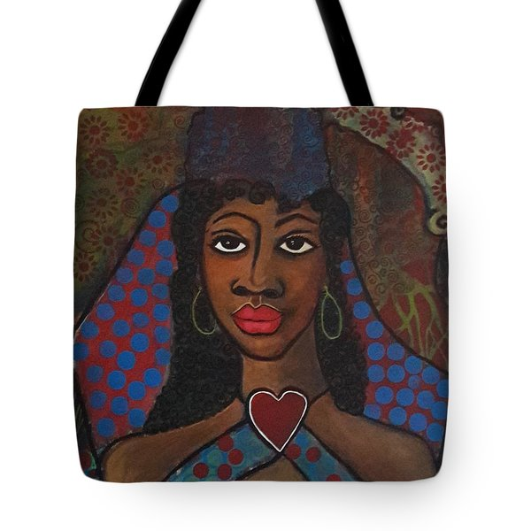 A Muse Me Tote Bag