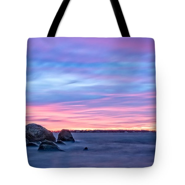A New Dawn Gloucester Tote Bag
