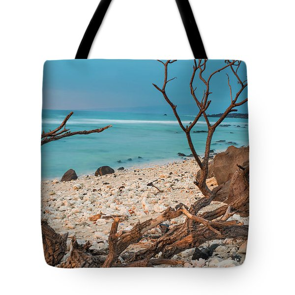 A New Day... Tote Bag