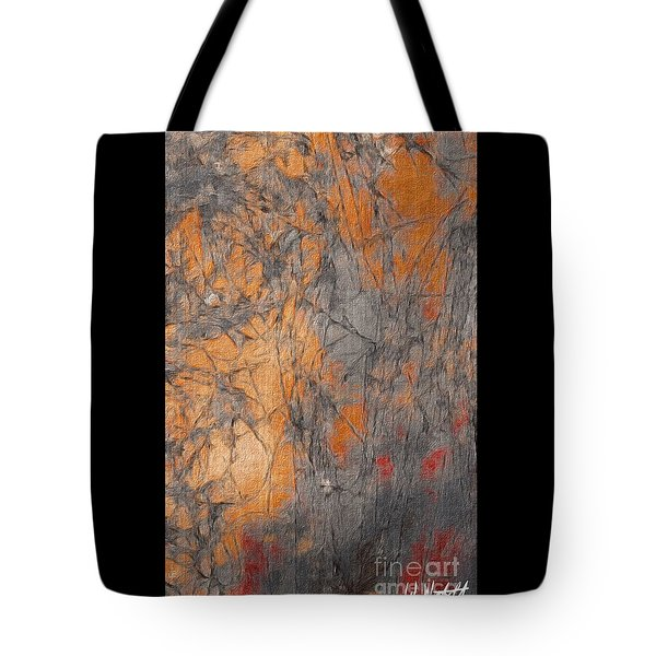 A New Vision Tote Bag