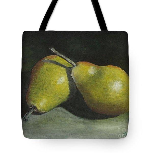 A Nice Pair Tote Bag