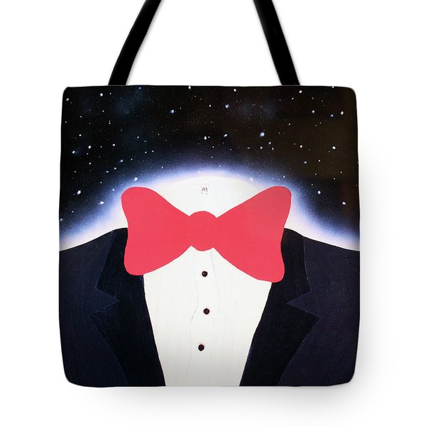 A Night Out With The Stars Tote Bag