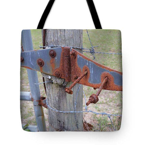 A Parable Tote Bag