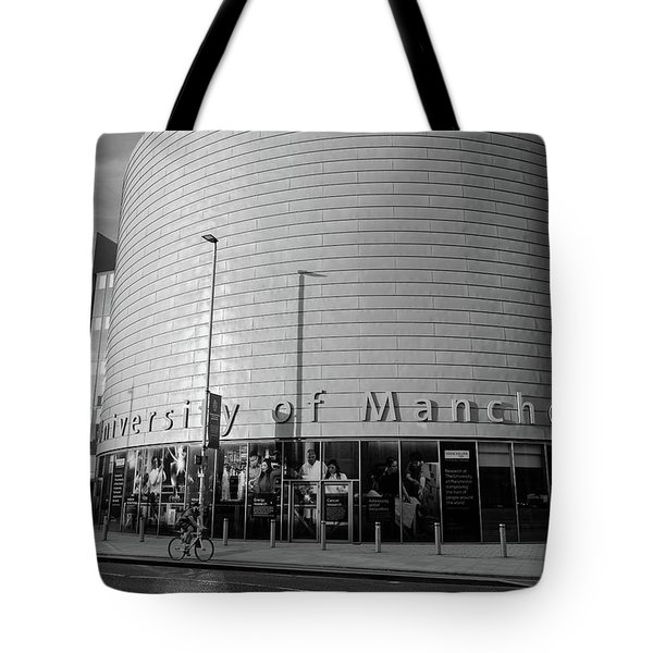 A Passer By.... Tote Bag