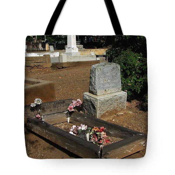 A Pauper Child Tote Bag by Peter Piatt