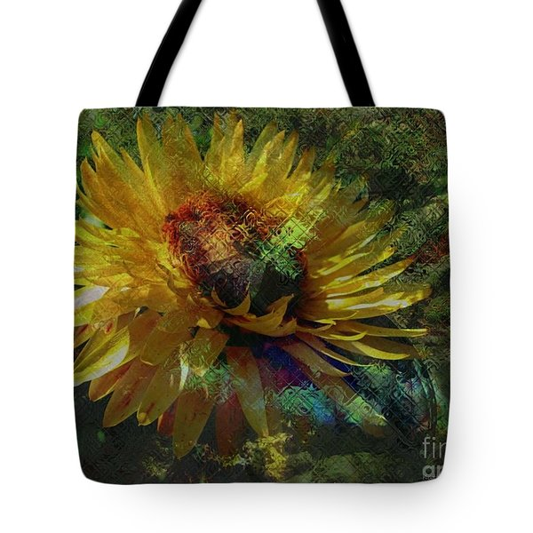 A Peaceful World Tote Bag