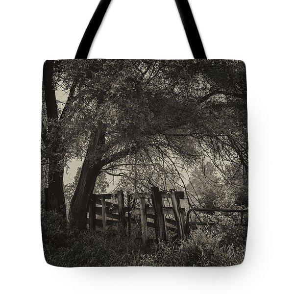 Tote Bag featuring the photograph A Peacful Place by JRP Photography