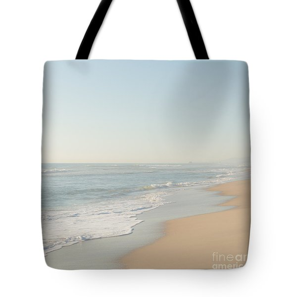 A Perfect Afternoon Tote Bag