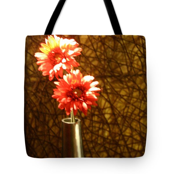 A Perfect Vase Tote Bag