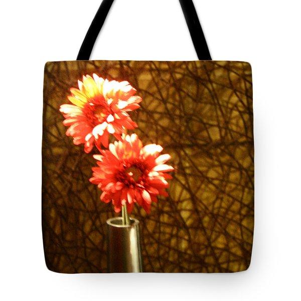 A Perfect Vase Tote Bag