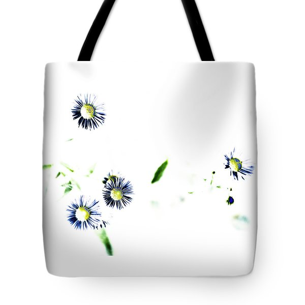 A Place In Space 2 -  Tote Bag