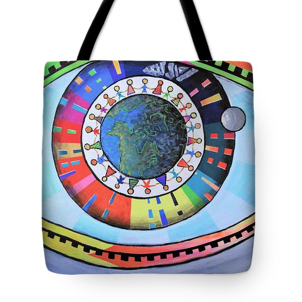 A Pleasant Fiction Tote Bag