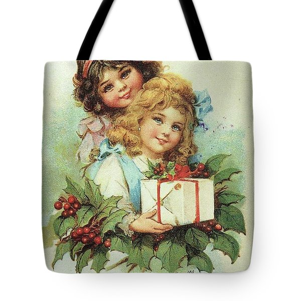 A Present For You Tote Bag
