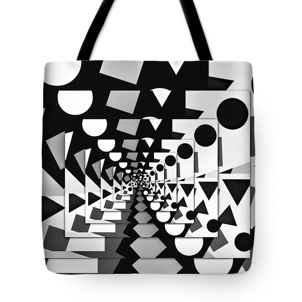 A Priori II Tote Bag