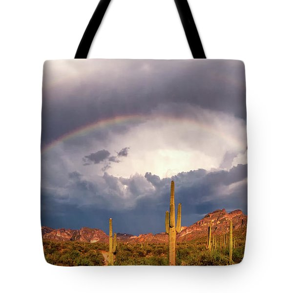 Tote Bag featuring the photograph A Promise Made by Rick Furmanek