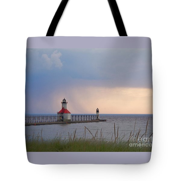 A Quiet Wonder Tote Bag