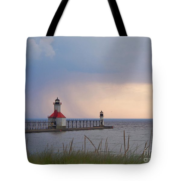 A Quiet Wonder Tote Bag by Ann Horn