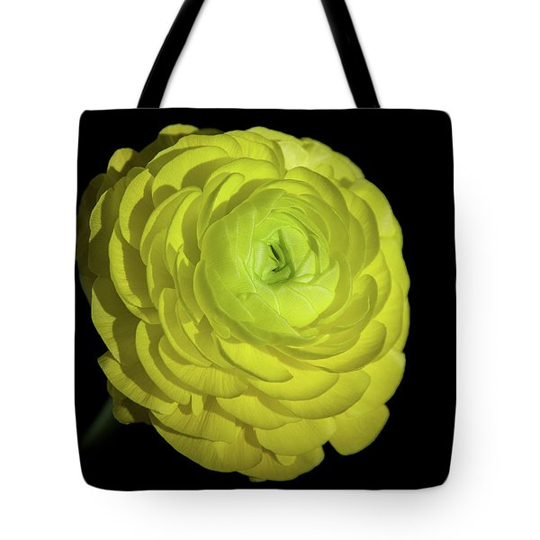 A Ray Of Light Tote Bag
