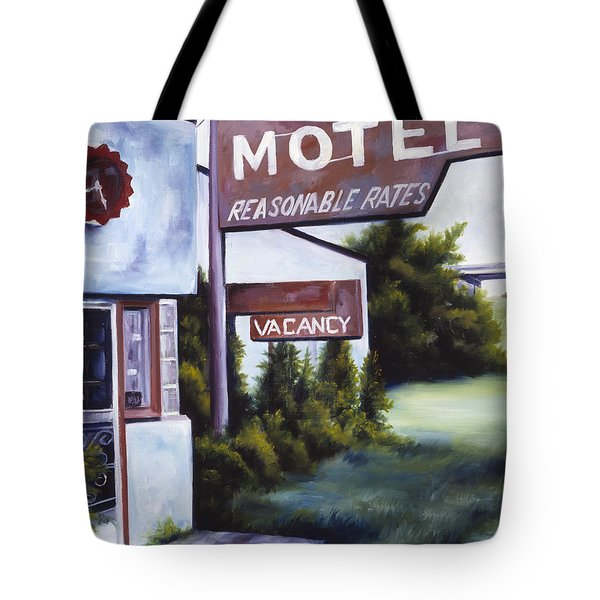 A Road Less Traveled Tote Bag by James Christopher Hill
