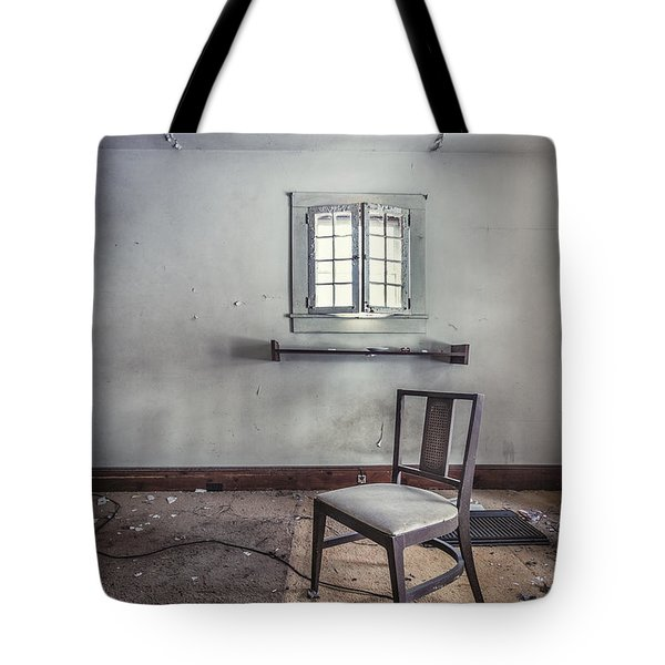 A Room For Thought Tote Bag