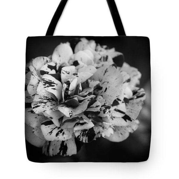 Tote Bag featuring the photograph A Rose By Any Other Color by Cathy Donohoue