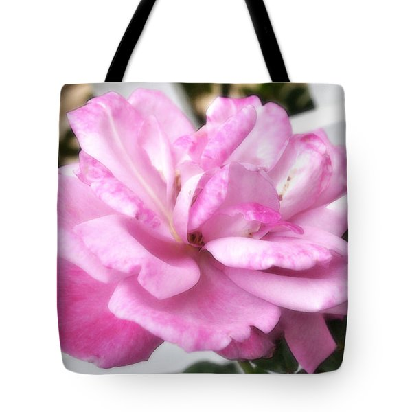 A Rose For Cyndee Tote Bag