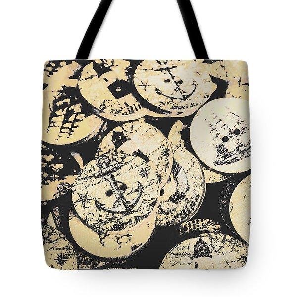 A Sailors Pride Tote Bag