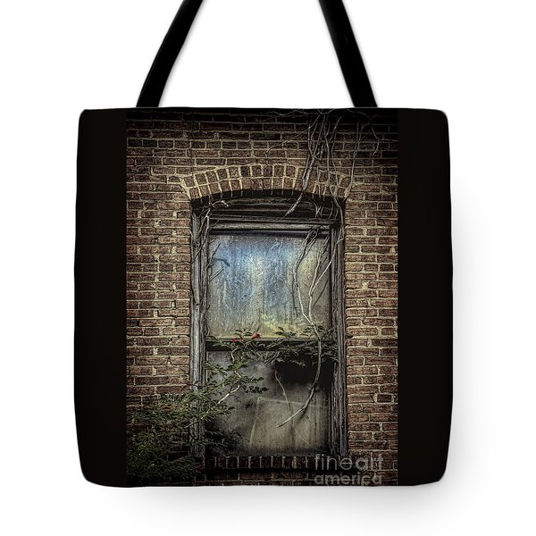 A Sign Of Life Tote Bag