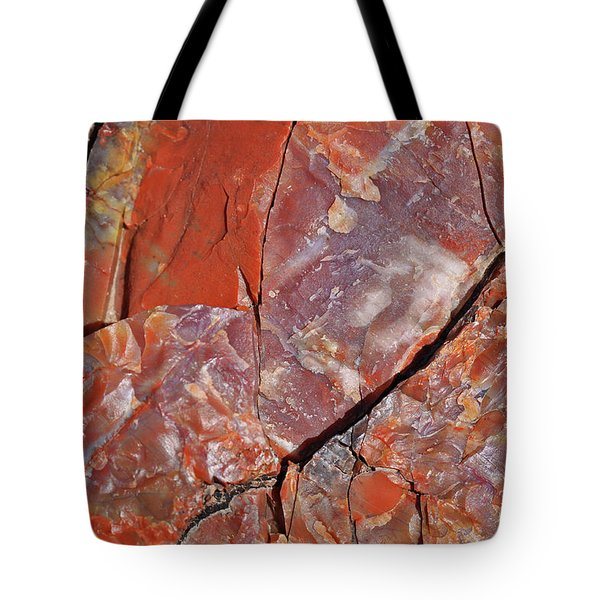 A Slice Of Time Tote Bag by Gary Kaylor
