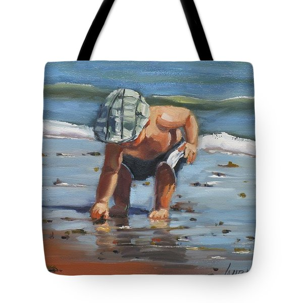 A Southie Babe Tote Bag