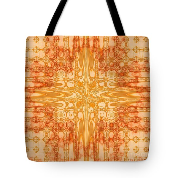 A Splash Of Colors Tote Bag