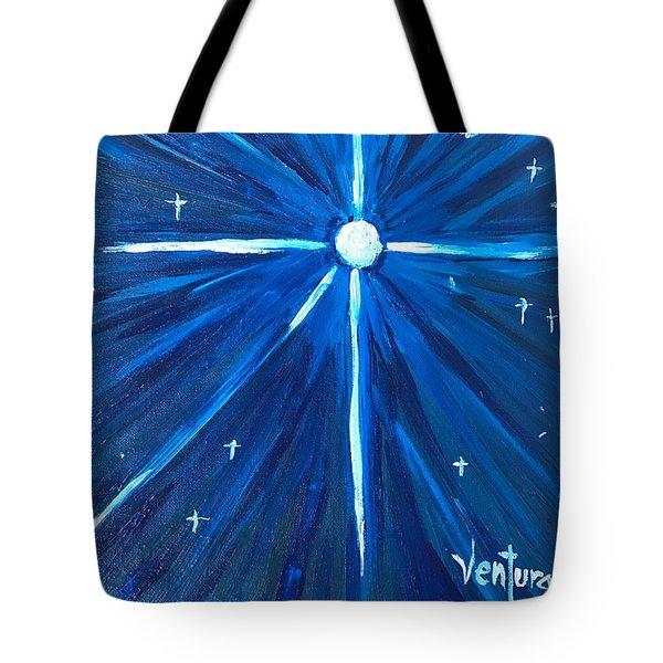 A Star Tote Bag