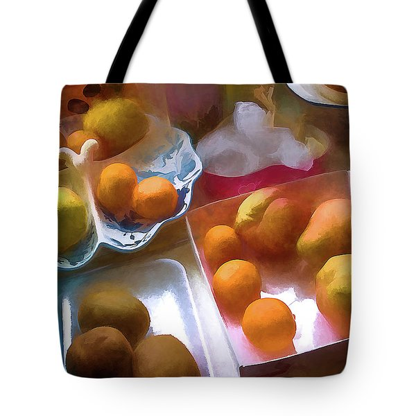 A Still Life # 25 Tote Bag