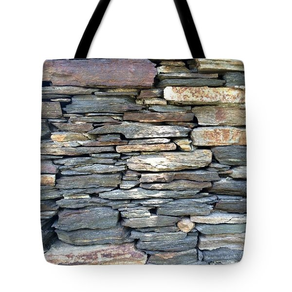 A Stone's Throw Tote Bag