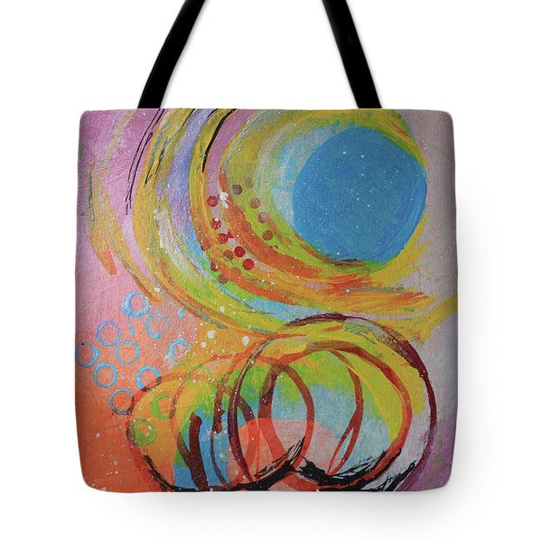 A Sunny Day Tote Bag